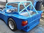 kit, car , roll, cage,
