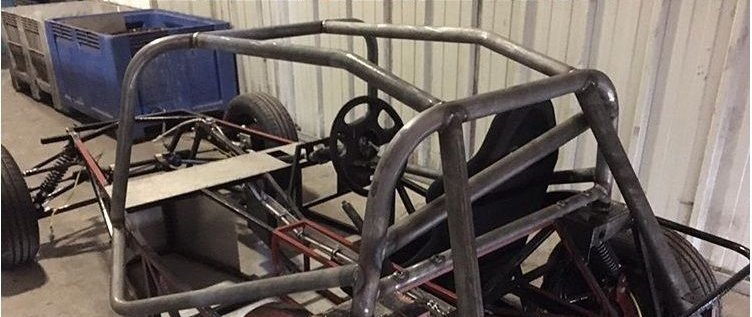 kit car roll cage